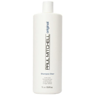 Paul Mitchell Shampoo 1 33.8 Ounces