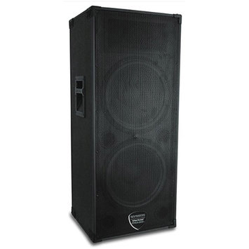 Nady ProPower Plus Active Series Speaker with 15