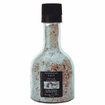 Fisherman Salt Pere Pelletier salt mill grinder