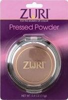 Zuri Pressed Powder Cocoa Bronze