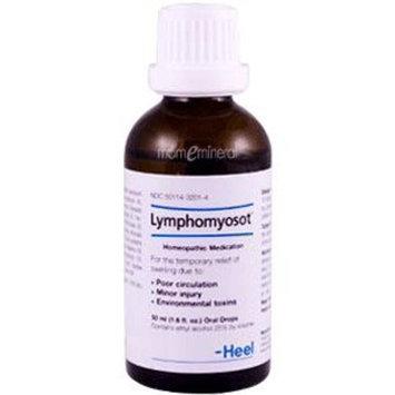 Heel/bhi Lymphomyosot 50 ml (LYMP7)
