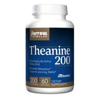 Jarrow Formulas Theanine 200mg