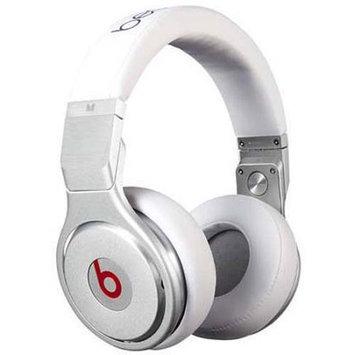 Monster Beats by Dr. Dre Pro Headphones White