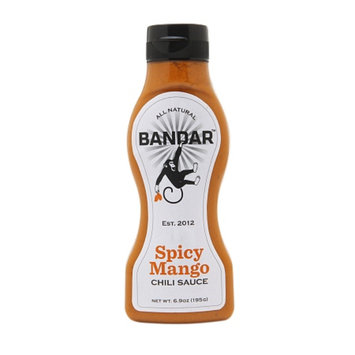 Bandar Spicy Mango Chili Sauce, 6.9 oz