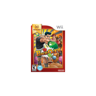 Nintendo of America Nintendo Selects: Punch-Out!!