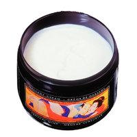 Shunga Massage Cream - Vanilla Fetish, 7-Ounce