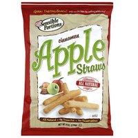 Sensible Portions Cinnamon Apple Straws