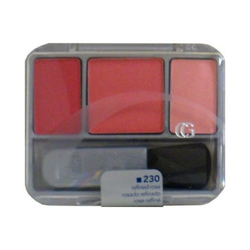 Cheekbone Blush Refine Rose #230 (3-Pack)