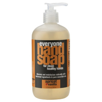 EO Everyone Hand Soap, Apricot Vanilla, 12.75 fl oz