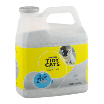 Purina Tidy Cats Scoop For Multiple Cats