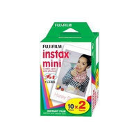 Fujifilm Instax Mini Instant Film Twin-Pack