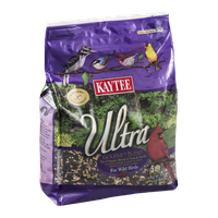 Kaytee Ultra Gourmet Blend For Wild Birds
