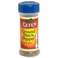 Gefen Seasoning, Black Pepper, Passover, 3-Ounce (Pack of 8)