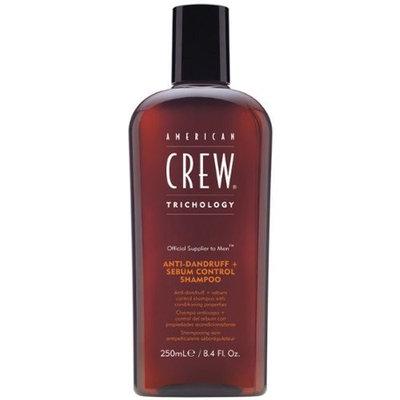 Anti-Dandruff Shampoo by American Crew, 8.45 Ounce