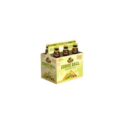 Pyramid Breweries Pyramid Curve Ball Blond 6pk