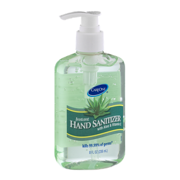 CareOne Instant Hand Sanitizer with Aloe & Vitamin E