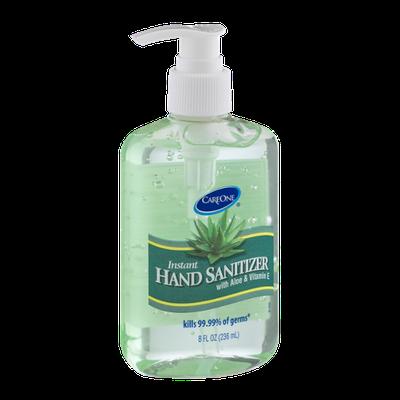 CareOne Instant Hand Sanitizer with Aloe & Vitamin E