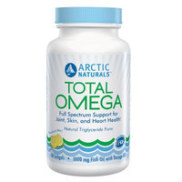 Arctic Naturals Total Omega Full Spectrum Support for Joint
