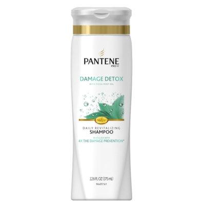 Pantene Pro-V Damage Detox Daily Revitalizing Shampoo - 12.6 oz