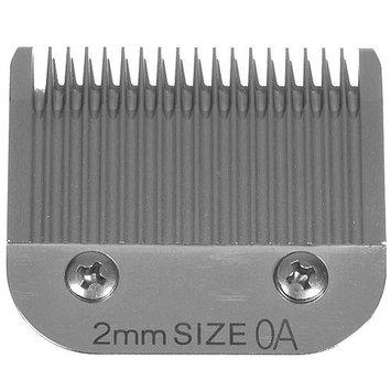 Miaco Size OA Detachable Clipper Blade.