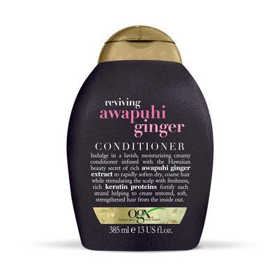 OGX® Sulfate-Free Repairing Awapuhi Ginger Conditioner