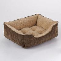Dog Lounge Rectangle Pet Bed - 26