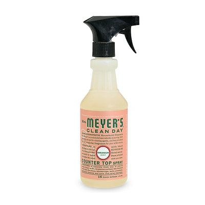 Mrs. Meyer's Clean Day Counter Top Spray Geranium