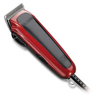 Andis Buzz Barber Clipper Plus, Red
