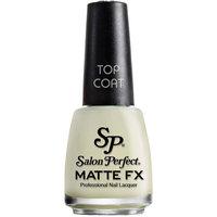 Salon Perfect Professional Nail Lacquer, 605 Matte FX, 0.5 fl oz
