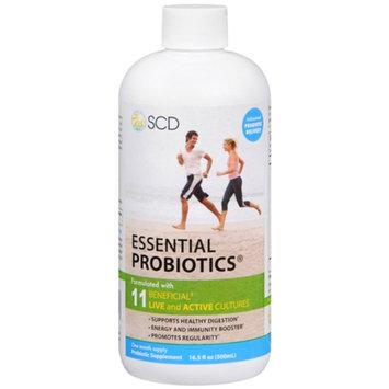 SCD Essential Probiotics, 16.5 fl oz
