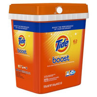 Tide Stain Release High Efficiency In-Wash Booster 62 pacs