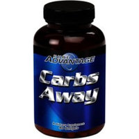 Pure Advantage Carbs Away Capsules, 90 Count