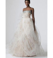 Vera Wang Wedding Dresses Classics Collection Dorothy