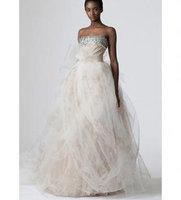 Vera Wang Wedding Dresses Classics Collection Dorothy