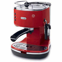 DeLonghi Icona 15-Bar Pump-Driven Espresso Maker