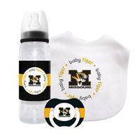 Supply Closeouts Baby Fanatic Gift Set,University of Missouri