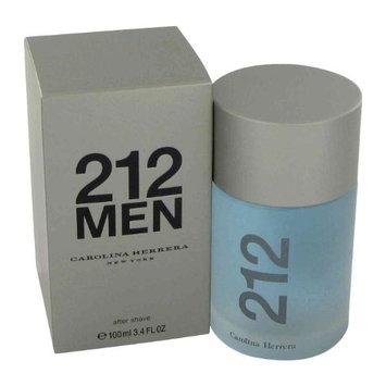 212 for Men by Carolina Herrera 3.4 oz After Shave