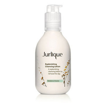Jurlique Replenishing Cleansing Lotion