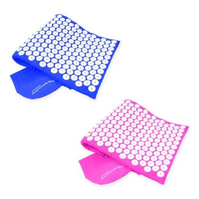 Trimax Sports ZA Acupressure Mat Pink