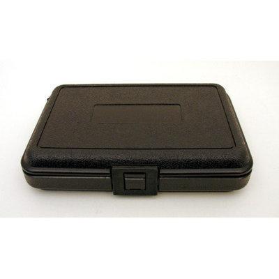 Platt Blow Molded Case in Black: 6.5 x 9.5 x 2