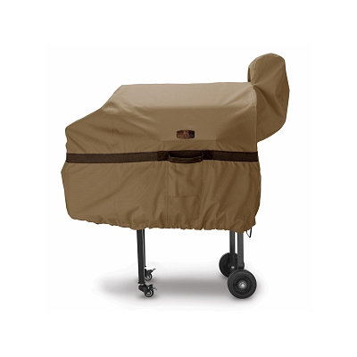 Hickory Series Pellet Grill Cover