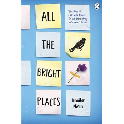 All the Bright Places (Paperback), Niven, Jennifer