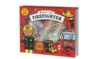 Let's Pretend: Firefighter Set