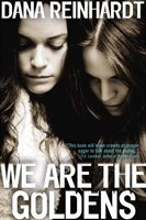 We Are the Goldens (Paperback)