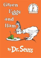 Dr. Seuss' Green Eggs and Ham Hardcover Book