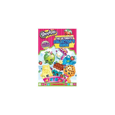 Shopkins: The Ultimate Collector's Guide Book