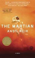 The Martian (Reprint) (Paperback)