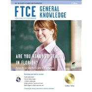 Ftce General Knowledge Book + Online (Paperback)