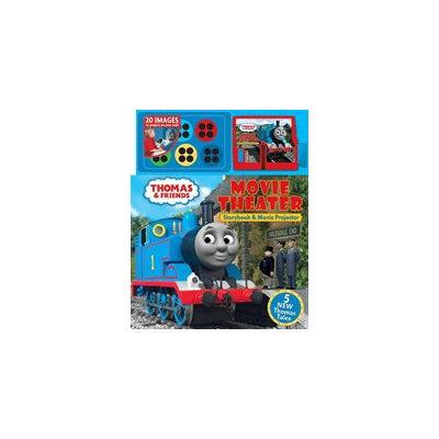Thomas & Friends Movie Theater (Mixed media product)