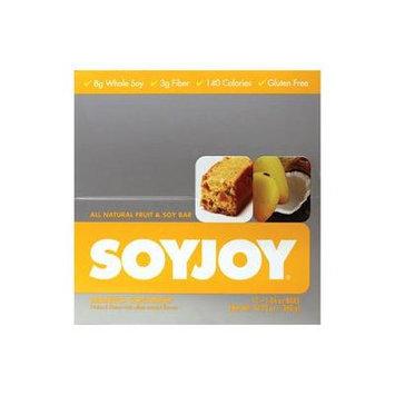 Soyjoy Bar Mango Coconut -- 12 Bars